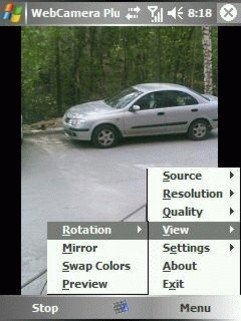 Nueva versión de WebCamera Plus