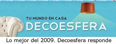 Decoesfera responde 2009 ¿Cuál te resultó más útil?