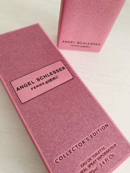Angel Schlesser Femme Adorable
