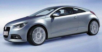 Volkswagen Scirocco a finales de 2008 por 22.000 euros