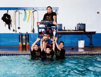 Chavos inmigrantes mexicanos vencen en robótica al MIT