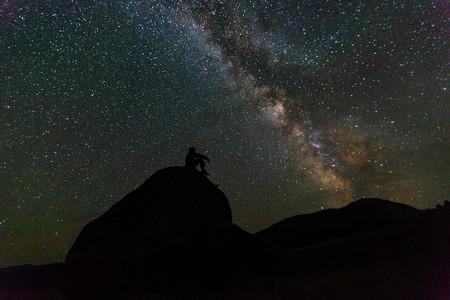 La lluvia de estrellas Cuadrántidas alcanza su pico esta noche