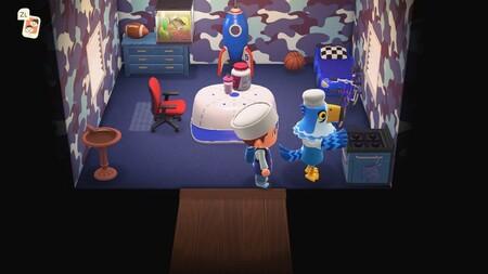 Animal Crossing New Horizons Guia Dia Pavo 03