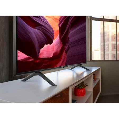 """El televisor Samsung QE65Q60R QLED de 65"""" con aplicación Apple TV está en eBay con envío desde España por 949,99 euros"""