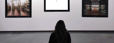 """La revolución de los NFT en el """"arte"""": pagan 1,36 millones de euros por un píxel gris en una subasta"""