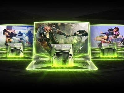 NVIDIA anima el corazón de nuestros portátiles con sus nuevas gráficas, las GeForce GTX 1050 y GTX 1050 Ti