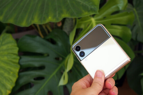 Samsung Galaxy Z Flip3, análisis: si hay un candidato a ser el plegable mainstream, es este