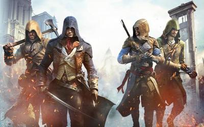 Assassin's Creed Unity - poseedores del season pass pueden reclamar ahora su juego gratuito
