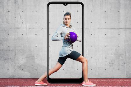 El Samsung Galaxy A03s llega a España: precio y disponibilidad oficiales del móvil más barato de Samsung