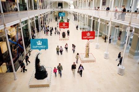 Lo que la tecnología puede hacer por la experiencia de ir con niños a museos
