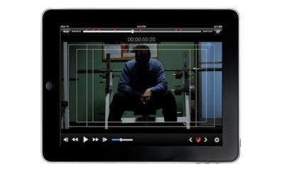 CinePlay, reproductor de vídeo para profesionales