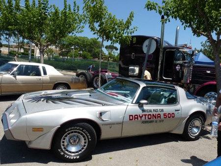 American Cars Platja d'Aro 2009, las fotos de nuestros lectores