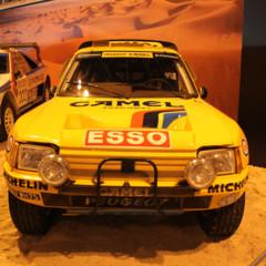 Foto 91 de 119 de la galería madrid-motor-days-2013 en Motorpasión F1