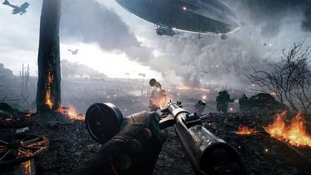 Battle Royale Battlefield V