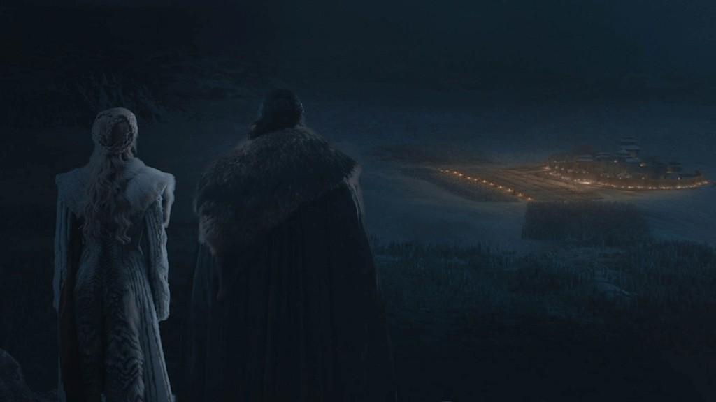 'Juego de tronos' 8x03 in memoriam: qué personajes han muerto en la Batalla de Invernalia