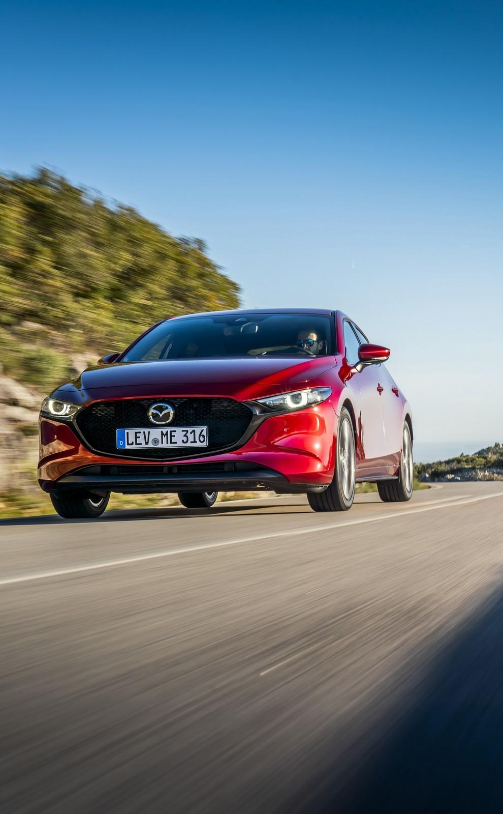 Foto de Mazda3 2019 (75/128)