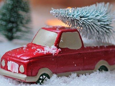 Nunca pensé odiar diciembre, pero el tráfico de CDMX me ha convertido en Grinch