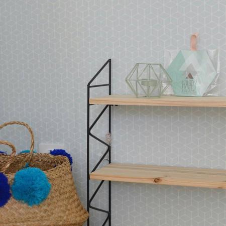 Todas las maravillas deco que puedes hacer en casa usando - Tablones de madera leroy merlin ...