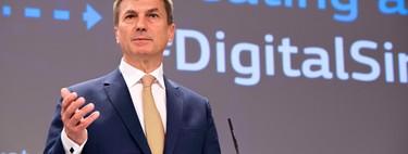 Europa apoyará a Huawei y pedirá un esfuerzo conjunto para garantizar la seguridad del 5G, según Reuters