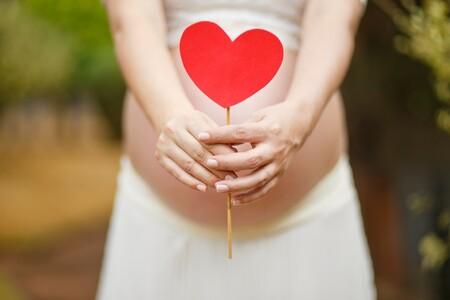 Una mala salud cardiaca de la madre antes del embarazo está relacionada con complicaciones durante la gestación y el parto