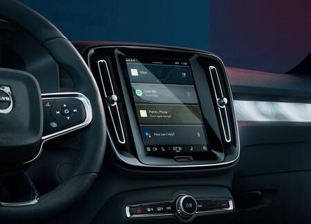 Volvo C40 Recharge 2022 1600 20