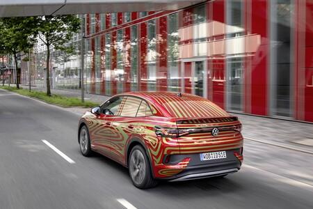 Volkswagen Id 5 X 2022 Teaser 003