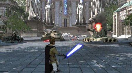 'Kinect Star Wars', ¿mejorando poco a poco?