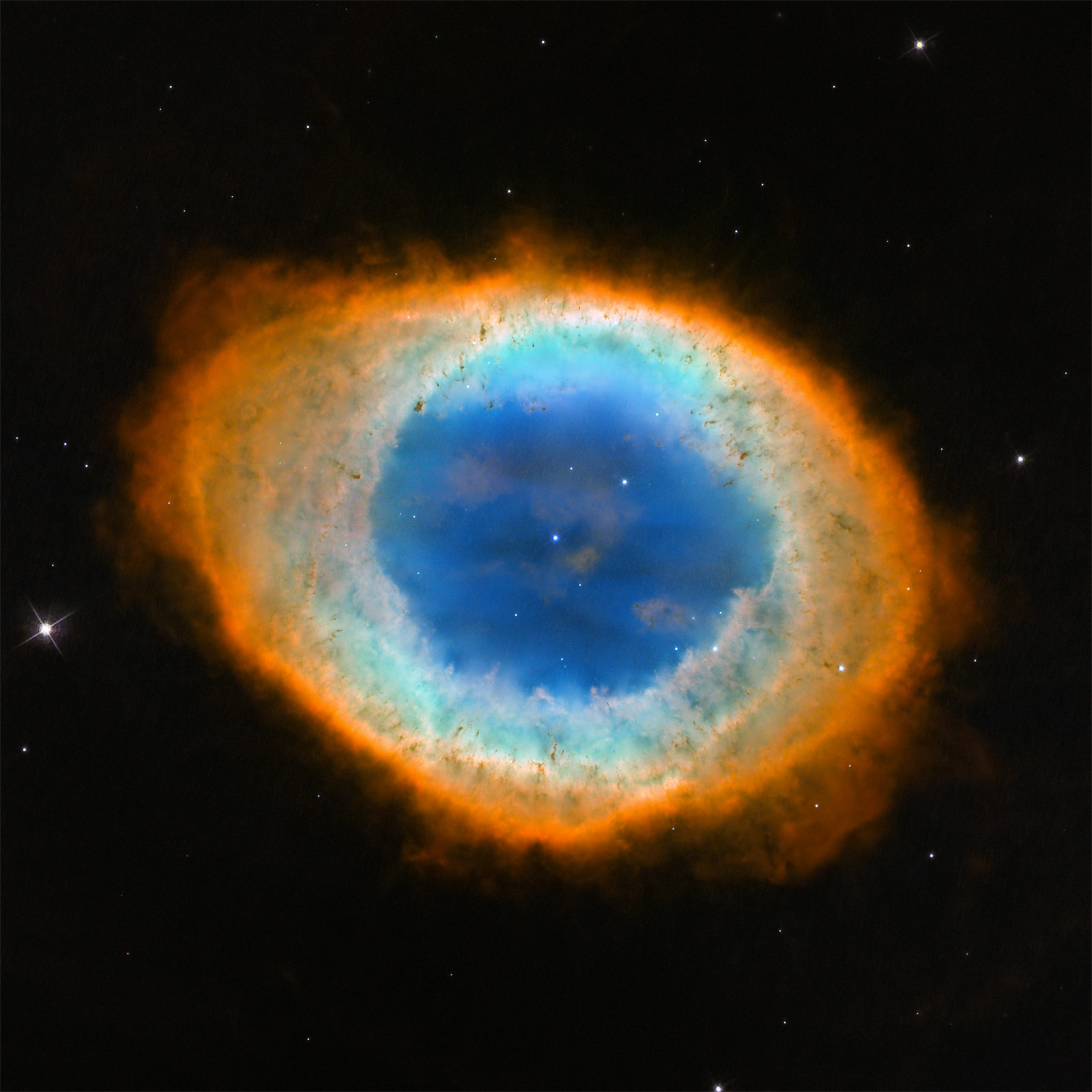 Foto de Catálogo de Messier del Hubble, selección (8/11)