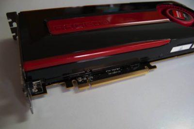 AMD 7890 se aproxima para cubrir un pequeño espacio en el mercado