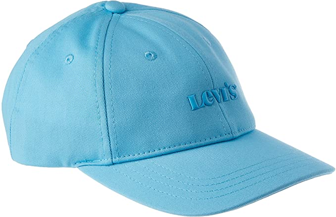 Levi's Women's Tonal TPU Printed Logo Baseball Cap Gorra de bisbol para Mujer