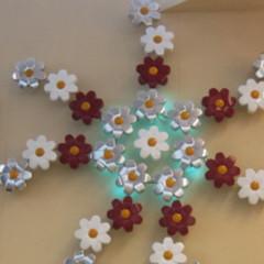 Foto 7 de 12 de la galería daisy-de-hellos en Decoesfera
