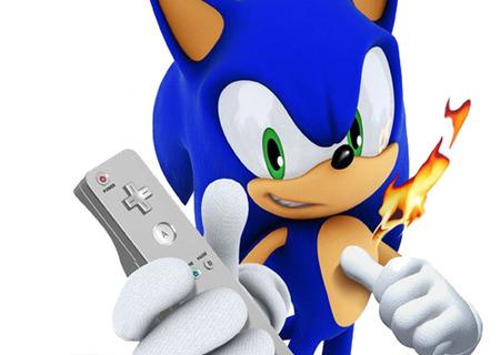 GC 2008: Sega anunciará un nuevo juego para Wii mañana