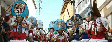 Galicia de carnaval es deliciosa en ocho recetas