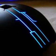 Foto 1 de 7 de la galería mouse-iluminacion en Xataka México