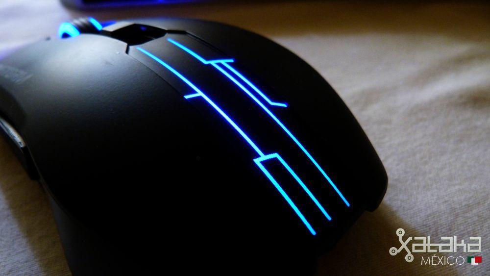 Foto de Mouse iluminación (1/7)