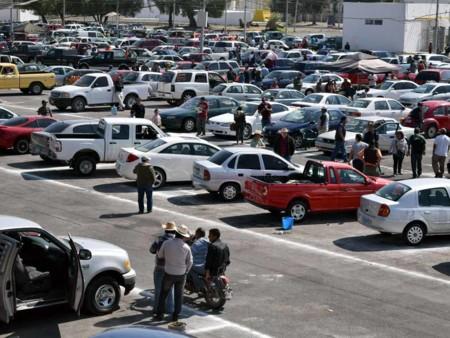 Los 6 sitios más comunes para vender tu auto