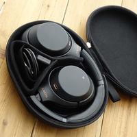 Di adiós al ruido exterior con los Sony WH-1000XM3, hoy más baratos que nunca en esta oferta de eBay: por 188,99 euros