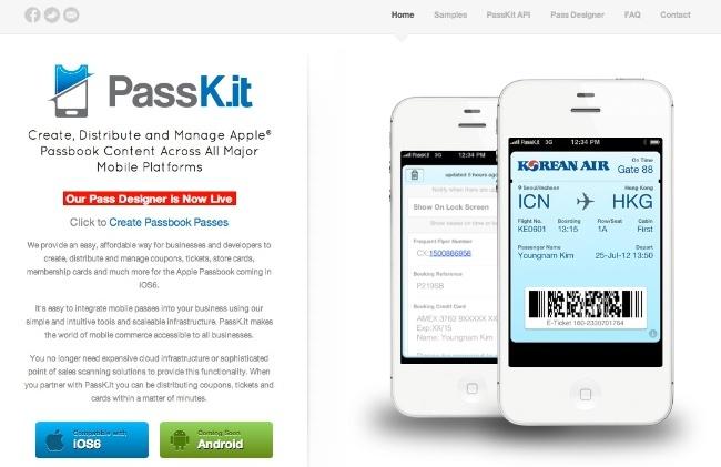 PassKit
