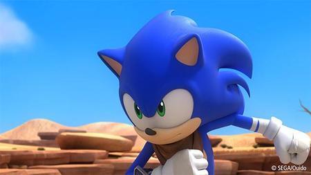 Sonic Boom ya tiene fecha para celebrar su llegada a Europa