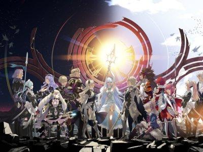 Descubre tu facción y prepárate para la guerra en el tráiler doble de Fire Emblem Fates
