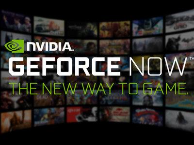 Ya puedes apuntarte a la beta de GeForce NOW, el servicio de streaming que permite jugar a máxima calidad en ordenadores de gama baja