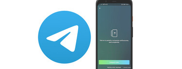 Cómo compartir la pantalla del móvil en una videollamada de Telegram