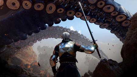 Prepara la espada y los hechizos: Baldur's Gate 3 llega hoy a PC y Mac con su acceso anticipado