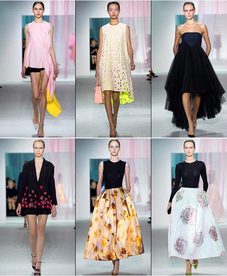 Dior primavera 2013
