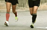 Las piernas, imprescindible trabajarlas