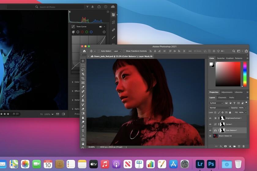 Microsoft y Adobe dejan claro que la transición de sus apps de macOS a Apple Silicon no será el desastre que fue con la de Intel