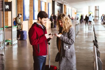 Tres cosas que podemos aprender de gente que no usa smartphones o redes sociales