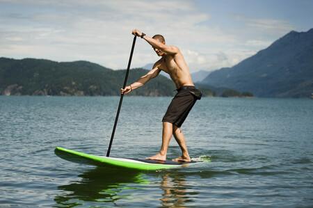 Los mejores 23 ofertas de accesorios y ropa para practicar el bodyboarding, surf y otros deportes con tabla en el agua que puedes encontrar en Decathlon