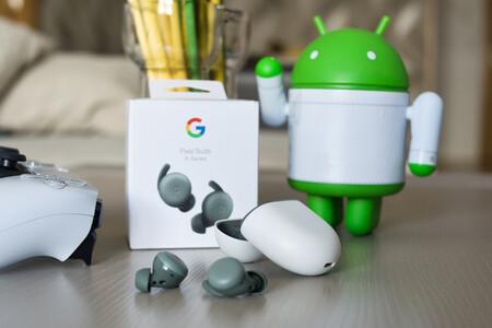 Google Pixel Buds A 1
