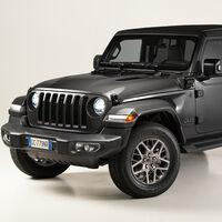 El Jeep Wrangler 4xe híbrido enchufable ya está a la venta con una edición especial, desde 73.900 euros